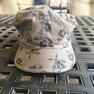 Princess pirate hat 👸🏻